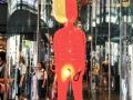 Skulptur im Siam Center
