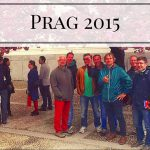 Prag Stammtisch 2015