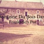 Domaine Du Bois Davy Werbebanner