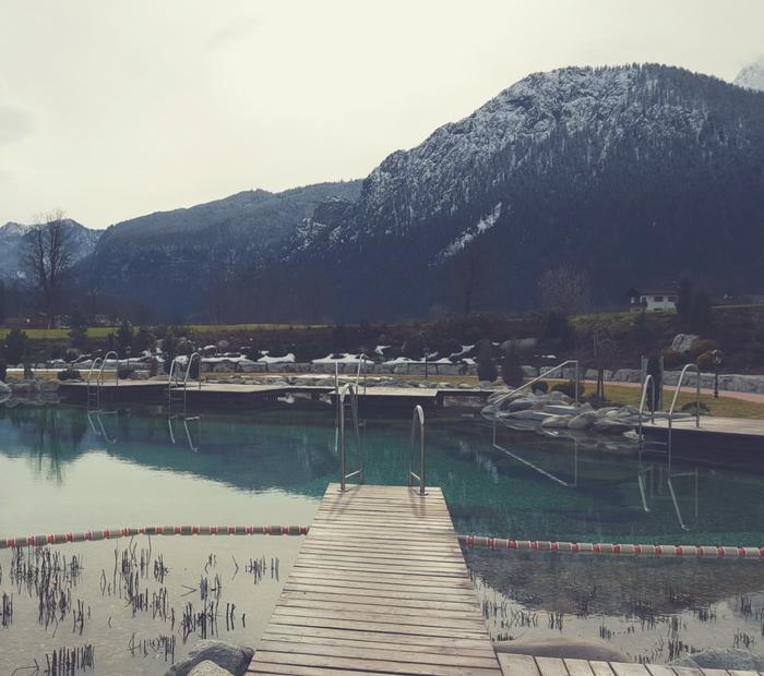 Hotel Zechmeisterlehen Pool
