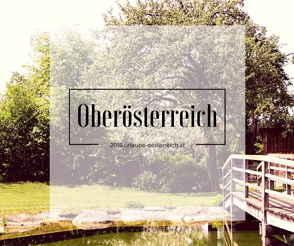 Mein Kurzurlaub in Oberösterreich
