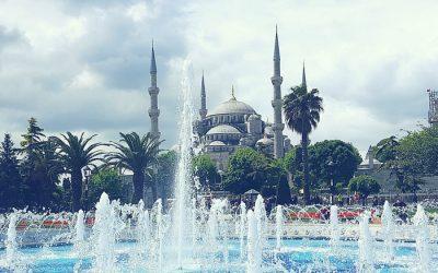 Istanbul – zwischen Okzident und extremistischen Bierpreisen
