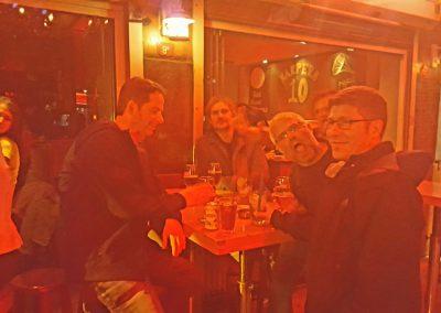 Narpera Bar in Istanbul