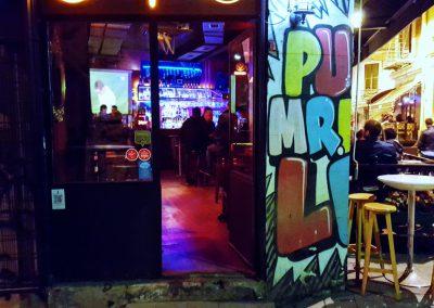 Pub Arpa in Istanbul