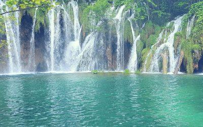 Kroatien – Unter Geiern und Wasserfällen