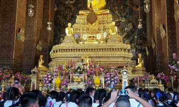 Bangkok-Alptraum und Faszination