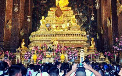 Bangkok-Zwischen Alptraum und Faszination