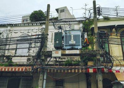 Elektrik Kabel in Bangkok