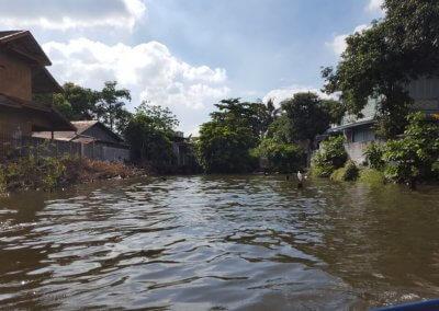 Klong Bangkok