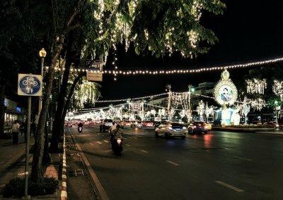 Ratchadamnoen Klang Road