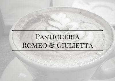 Pasticceria Romeo & Giulietta