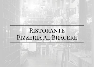 Ristorante Pizzeria Al Bracere