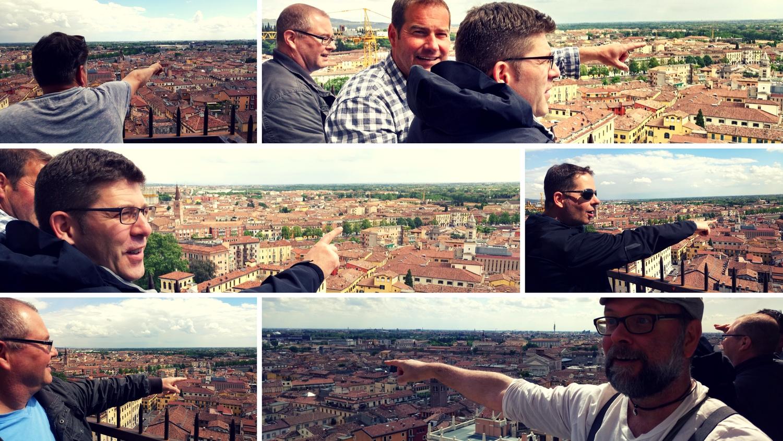 Schau mal da Verona