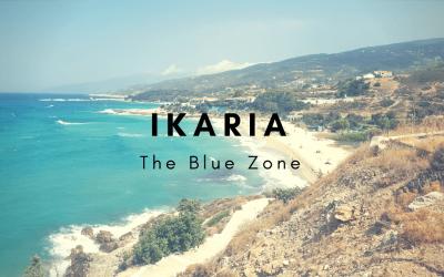 Ikaria Greece und warum Blue Zones