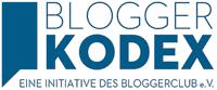 Bloggerkodex des Bloggerclub