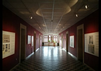 Hospiz zweiter Stock