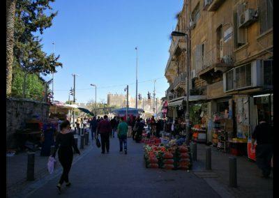 Zum Damaskus Gate