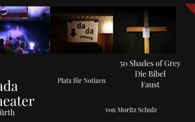Dada Theater in Fürth
